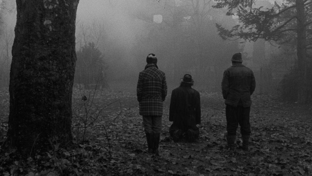 Film che durano più di 5 ore: Satantango (1994) di Bela Tarr