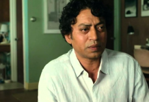 morto irrfan Khan