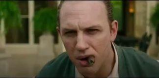Tom Hardy, Fonzo, Al Capone, Trailer