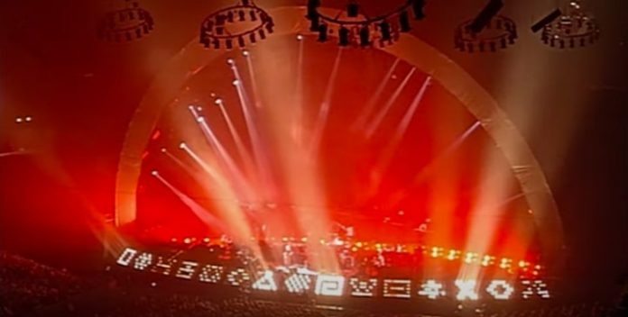 Pink Floyd, concerto, live, streaming, youtube