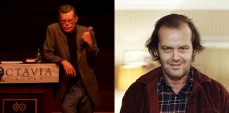 Stephen King, Jack Torrence
