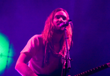 kevin parker tame impala band solo