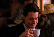Dale Cooper Kyle Maclachlan