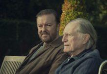 After Life, una scena della seconda stagione