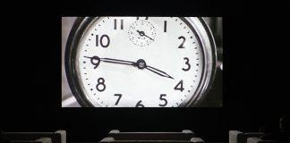 the clock, un film che dura una giornata