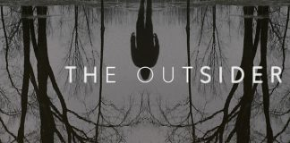 The outsider: locandina