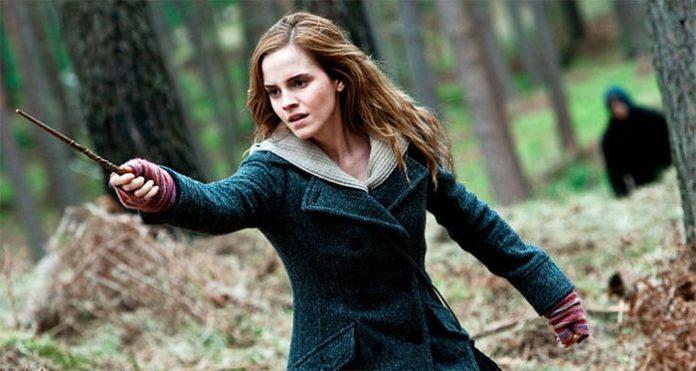 hermione, emma watson