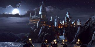 hogwarts, j.k.rowling