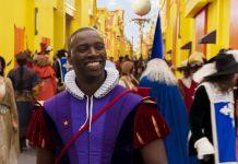 Il principe dimenticato, Omar Sy è il principe di Storyland