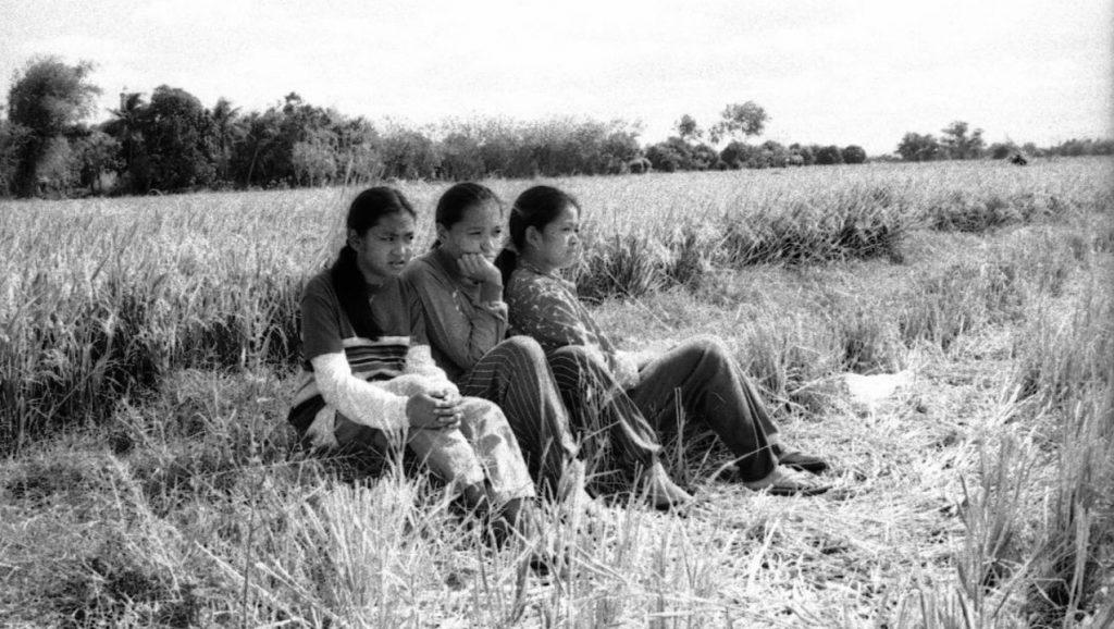 Film che durano più di 5 ore: Evolution of a Filipino Family, Lav Diaz