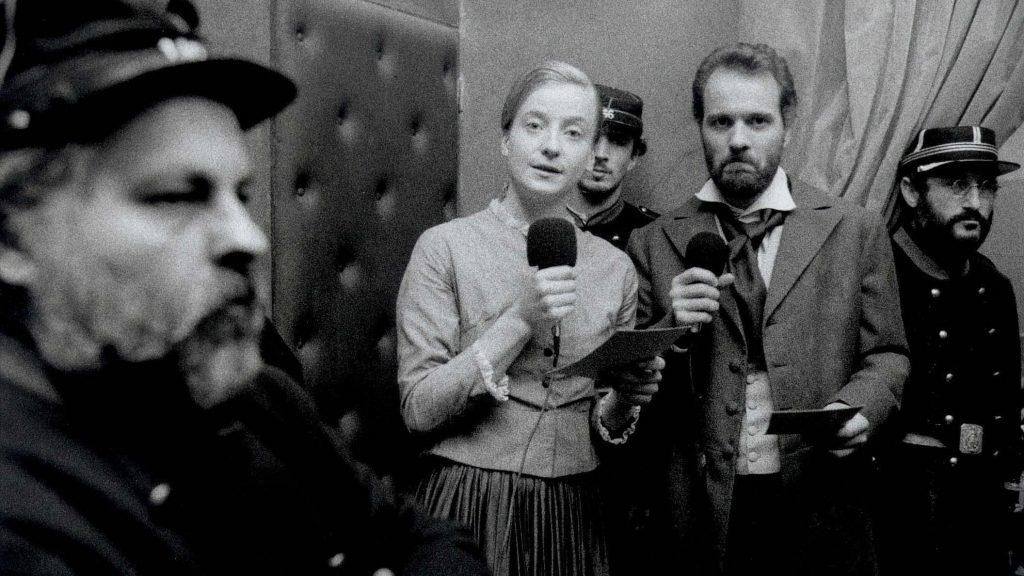 Film che durano più di 5 ore: La Commune (Paris, 1871) di Peter Watkins (2000)
