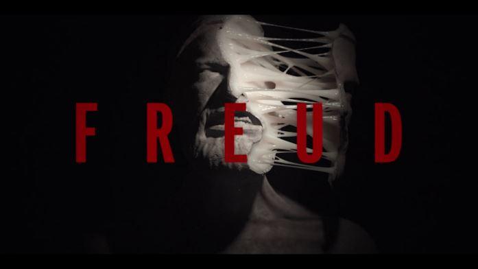 opening di Freud