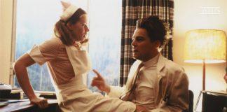 Amy Adams, Bacio, DiCaprio, Prova a prendermi