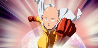 one punch man discovery edition