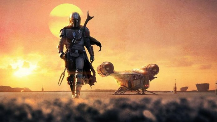The Mandalorian al tramonto, Disney Plus nuove uscite, disney plus catalogo, disney plus maggio