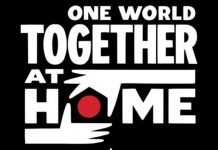 Lady Gaga, Streaming, One World Together at Home, Andrea Bocelli