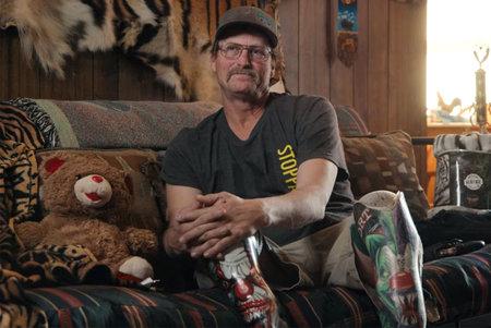 Tiger King: John Reinke, collaboratore di Joe Exotic