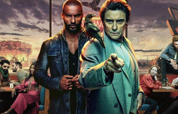 American Gods film e serie tv da vedere su amazon prime