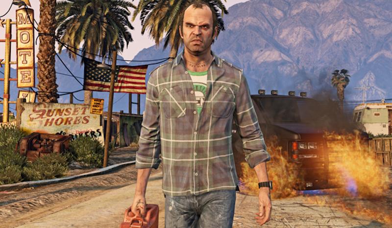 GTA 5 gratis su Epic Games Store fino al 21 maggio: IMPERDIBILE!