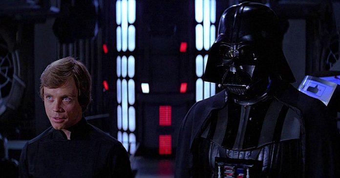 Star Wars, il ritorno dello jedi, finale alternativo