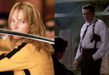 Kill Bill, Le Iene