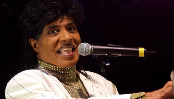 Addio a Little Richard, icona rock'n'roll