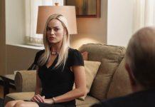 Bombshell, Margot Robbie, Film da vedere su Amazon Prime Video