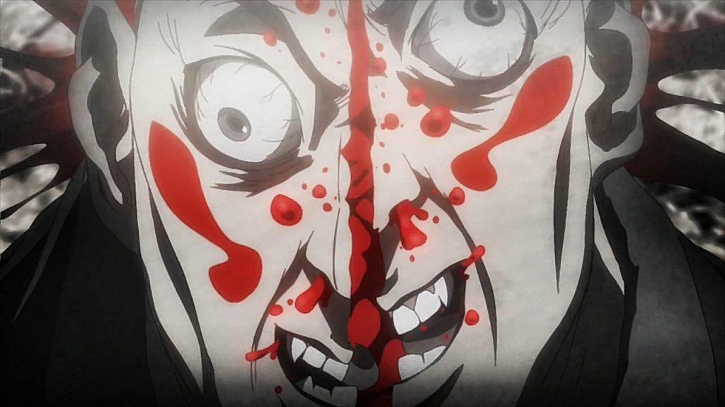 Blade of the immortal, anime disponibile su prime video