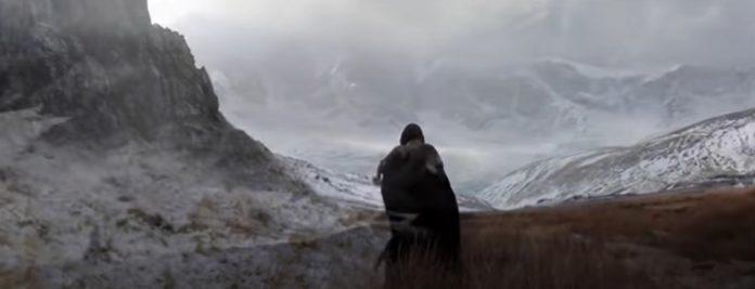 Film Origini di Aragorn