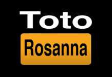 toto Rosanna pornhub jingle remix