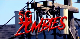 5G Zombies trailer