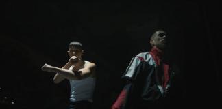 Mahmood massimo pericolo feat moonlight popolare video ufficiale