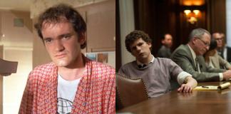 Tarantino, Social Network