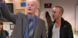 The Office, Breaking bad, Jesse Pinkman, emmy