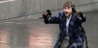 guns akimbo recensione Daniel Radcliffe amazon prime video