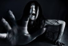 ju on Origins the grudge serie netflix