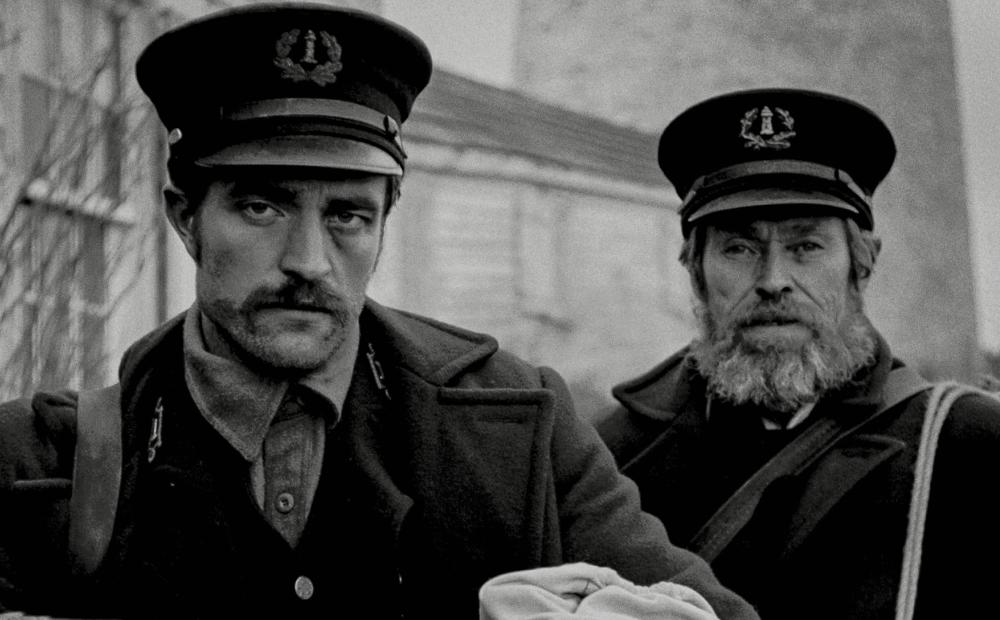 The Lighthouse: il nuovo film di Robert Eggers disponibile su CHILI, migliori film del 2020