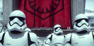First Order Star Wars