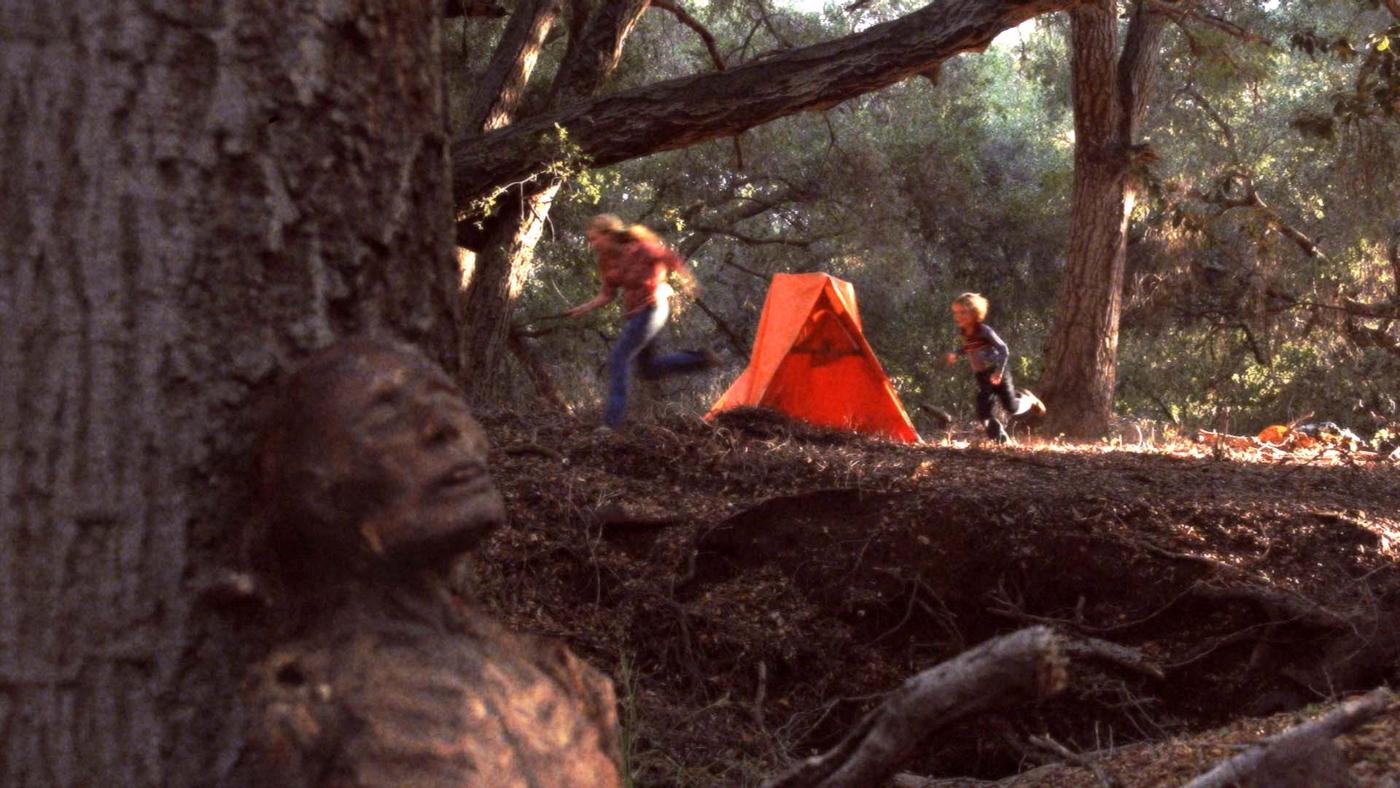 Antrum 2 - Nonton Film Paling Mengerikan Ini Bisa Bikin Kamu Pasti Mati, Benarkah?