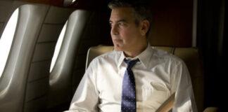 George Clooney, pandemia, razzismo, le idi di marzo