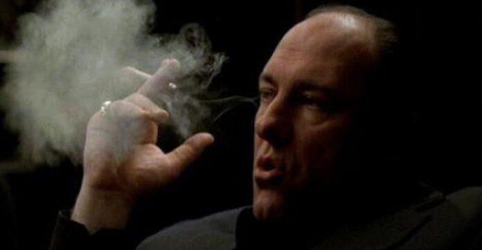 I Soprano, Tony