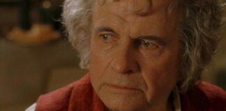 Ian Holm Bilbo baggins morto