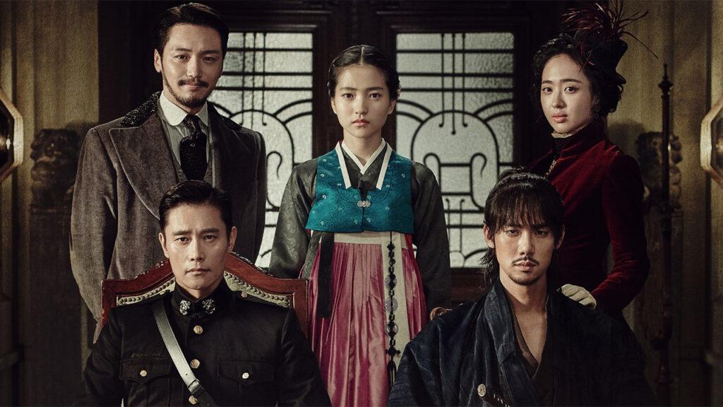 Mr. Sushine: una serie tv coreana prettamente storica