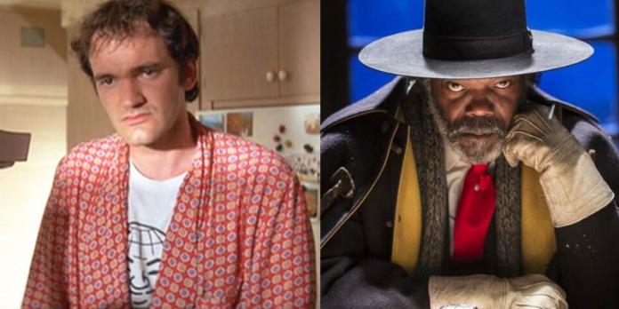 Quentin Tarantino, N-Word