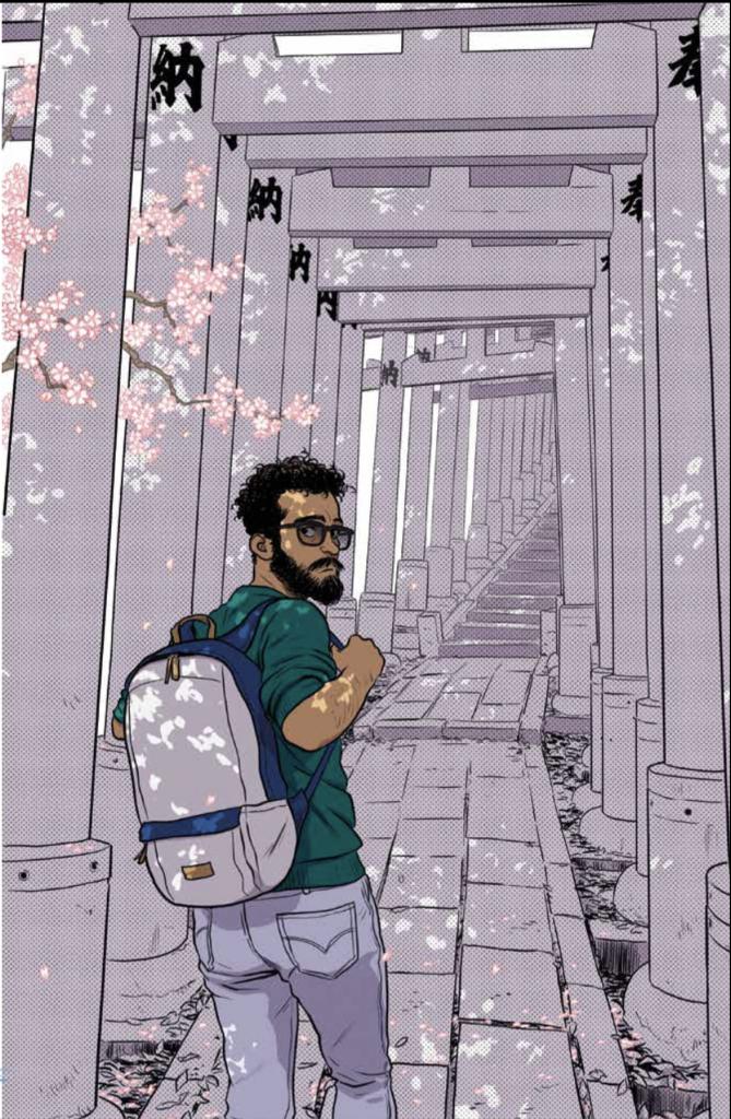 F***ing Sakura