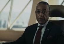 Giancarlo Esposito in The Boys 2
