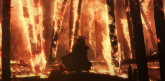 CURSED (Katherine Langford) | Nuovo trailer | Netflix