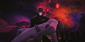"""Marilyn Manson, Batman Dark Nights: Death Metal"""""""