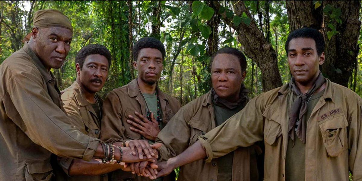 Da 5 Bloods | Recensione del nuovo film di Spike Lee