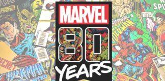 Marvel 80 anni